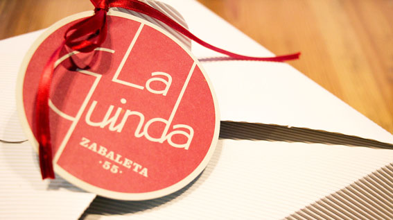 Regala LaGuinda